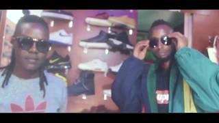 MANDULA (Shoes) 'Remix' - SHAKIM x LADY BUD