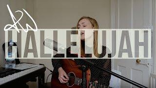 Hallelujah - Aymee Weir (Leonard Cohen Cover)
