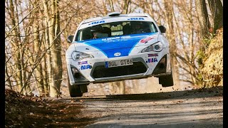 Kako je prošao 1. rally sezone? - Rally Kumrovec