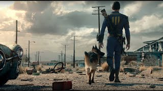 Fallout 4 : Part 2 ( PS4 /Sidekick Alice /Blind Run )