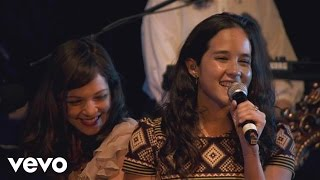 Natalia Lafourcade - Amor, Amor de Mis Amores (En Vivo) thumbnail