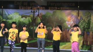 Sekolah Dian Harapan Lippo Village Tangerang