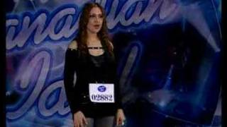 All Canadian Idol Season 6  Auditions - Part 11