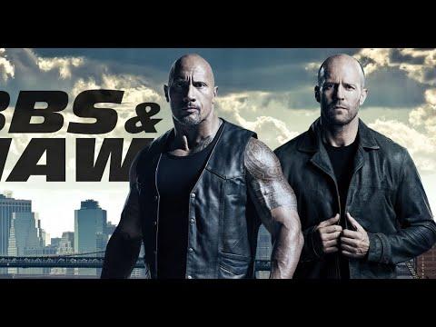 Форсаж 9 Хоббс и Шоу / Fast & Furious Presents: Hobbs & Shaw (2019)