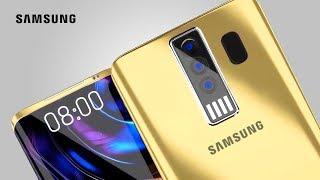 Невероятная камера Samsung Galaxy S10! Утечки iPhone SE 2 и Митинг за Telegram