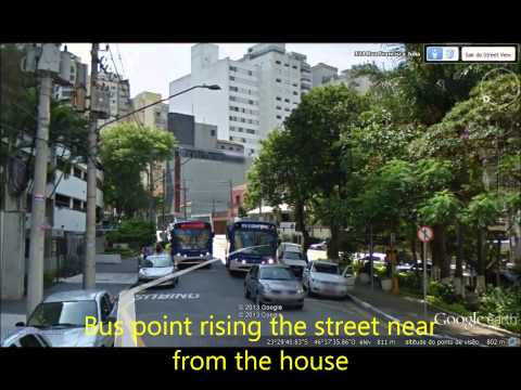 RENT HOUSE IN SÃO PAULO TO THE WORLD CUP 2014