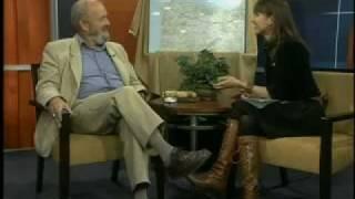 Guy Thatcher's interview about the Camino de Santiago