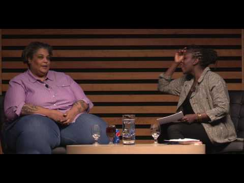 Roxane Gay, Feminism and Difficult Women | Appel Salon | March 16th, 2017