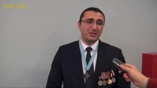 Габаэридис Константин: