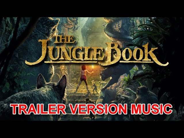 Jungle Book Theme Song