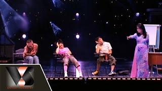 VAN SON ????  Live Show Australia | Hài Kịch LỚP HỌC VIỆT NGỮ | Trang Thanh Lan - Hoài Tâm -  Bé Ty