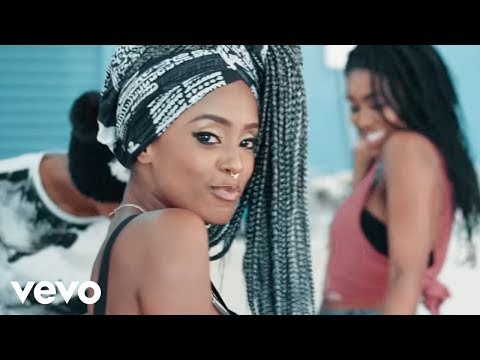 Navy Kenzo - Game (Official Music Video) ft. Vanessa Mdee