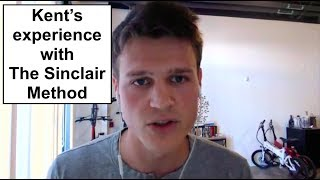 Kent's experience with The Sinclair Method for Alcohol Use Disorder