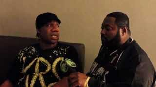 Exclusive Interview one on one Legendary KRSONE shot by Sloppycopies Prod 2015
