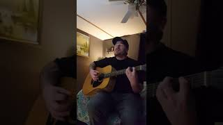 """Even though im leaving"" Luke combs cover Video"