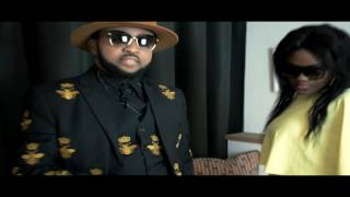 Alain Mpela - Binemi (Pourquoi ozo Tengama?) (Clip Officiel)