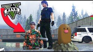 SOY UN *DIGLETT*!! 😂🤣 - GTA V Roleplay - Nexxuz