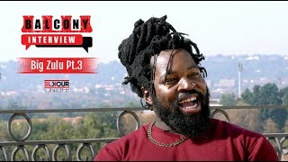 Big Zulu & Slikour Discuss The Divide Between KZN & Jozi And More