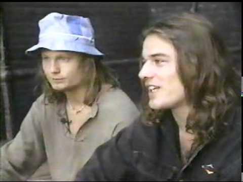 Ugly Kid Joe - Power 30 Interview 1993