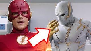 Godspeed's Return! Timeline Change Explained! - The Flash Season 6 Theory Breakdown