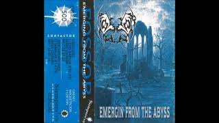 Fossor - Emergin From The Abyss