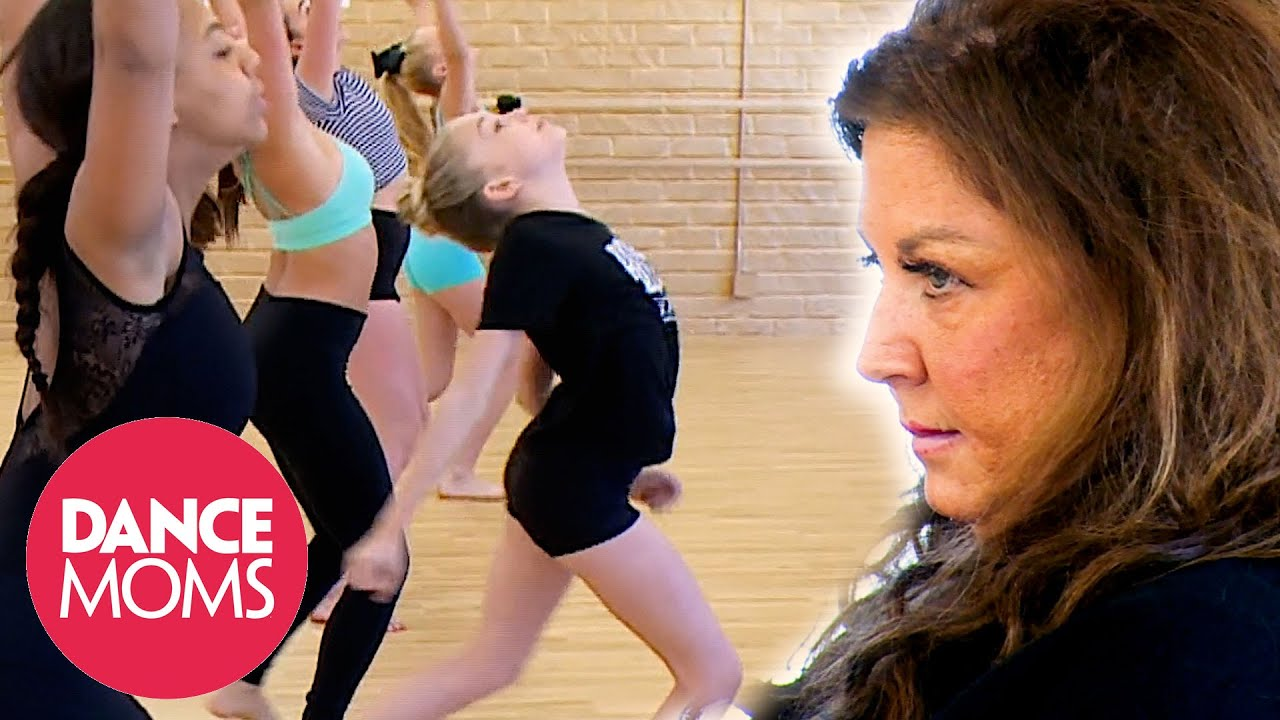 """""""IT SHOULDN'T BE EQUAL!"""" The Elites Are NOT Abby's Priority (Season 6 Flashback) 