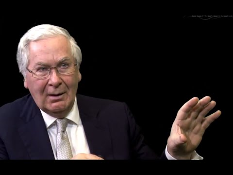Lord Mervyn King - Full Interview with LeadersIn