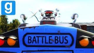 Fortnite Battle Map - Garry's Mod