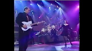 10,000 Maniacs Live, MTV Drops The Ball - New Year's Eve '92 (These Are Days, Candy Everybody Wants)