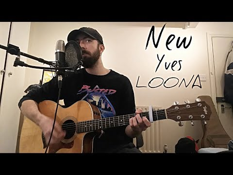 Yves (LOONA) - New - Cover (With Chords)