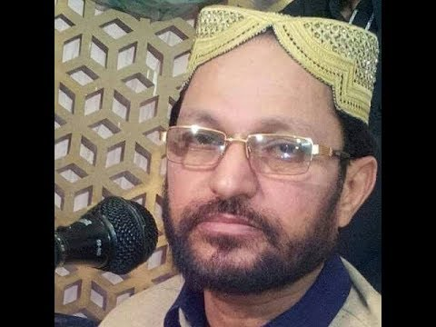 new naat alhaj shabbir gondal new mehfil e naat 2017 safwawala chwok lahore part 1