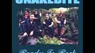 Snakebite    rock