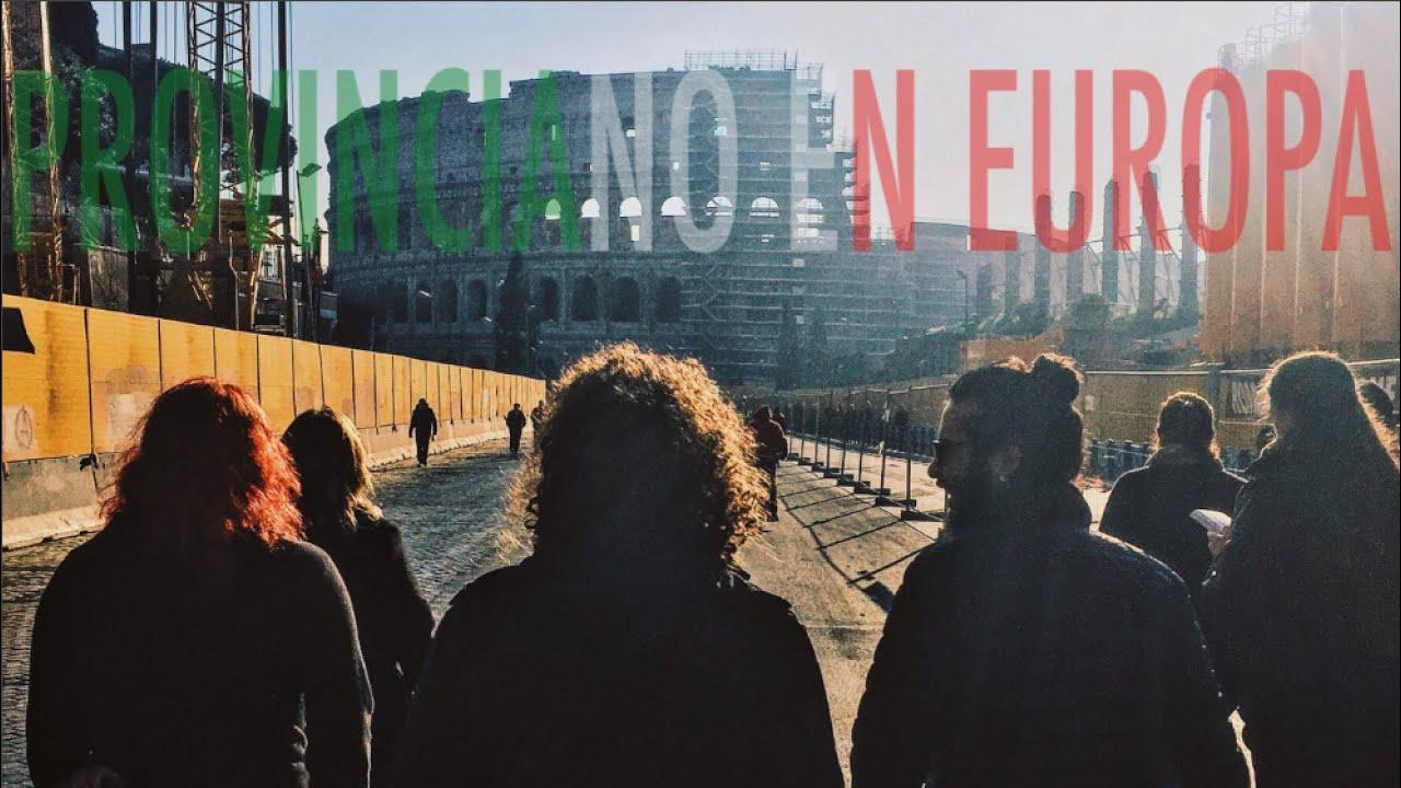 Euro-Aventuras con Luisillo | ROMA