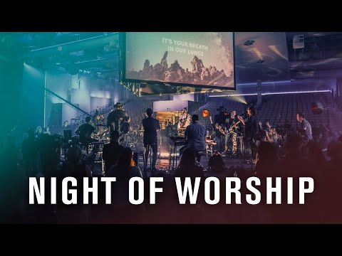 "Night of Worship - ""Closer"""