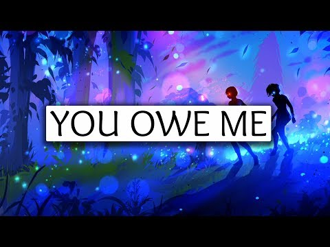 The Chainsmokers ‒ You Owe Me (Lyrics)