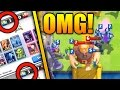 IS THIS DECK OVERPOWERED in Clash Royale!? SO MANY THREE CROWN WINS!