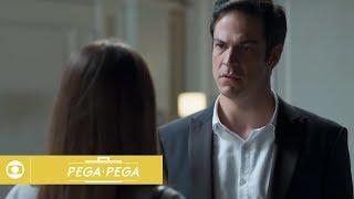 Pega Pega: conheça Eric, personagem de Mateus Solano