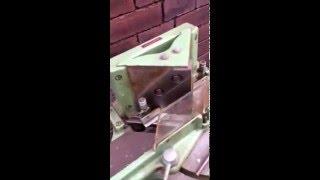 Morse mitre cutter