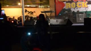 Dwan Olan - Cinta Bandar Tasik Selatan (Konsert Empire Rock Kapak 2014)