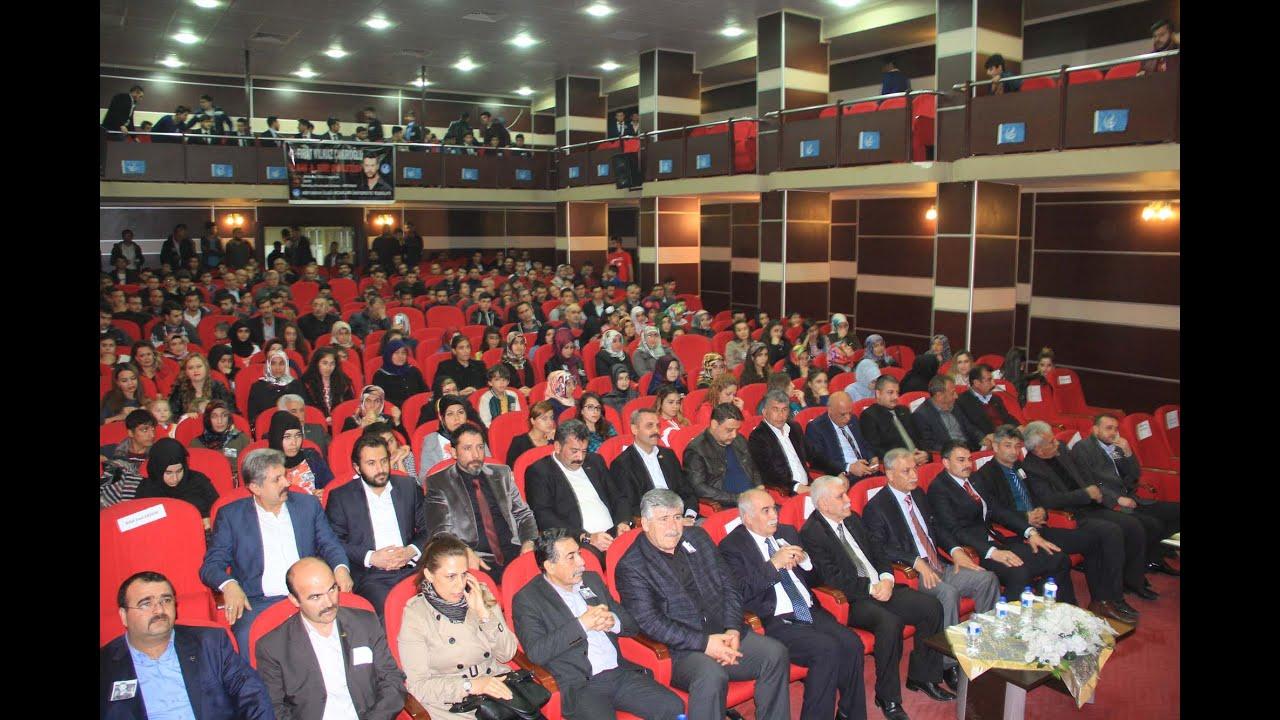 Adıyaman Ülkü Ocakları, Fırat Çakıroğlu'nu Unutmadı