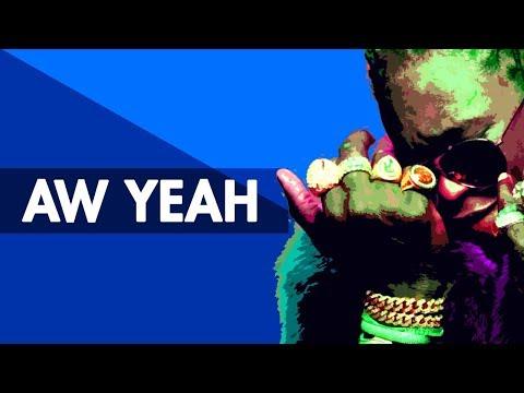 """AW YEAH"" Trap Beat Instrumental 2018 | Dope Hard Lit Rap Hiphop Freestyle Trap Type Beat | Free DL"