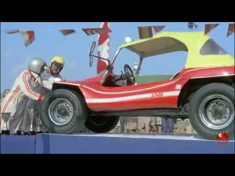Oliver Onions - Dune Buggy - OMPS