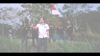 Hiduplah Indonesia Raya - cover by adry
