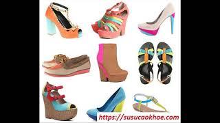 Giải mã giấc mơ thấy giày dép là điềm gì, đánh con gì, tốt hay xấu - susucaokhoe