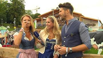 Thore Schölermann Frau