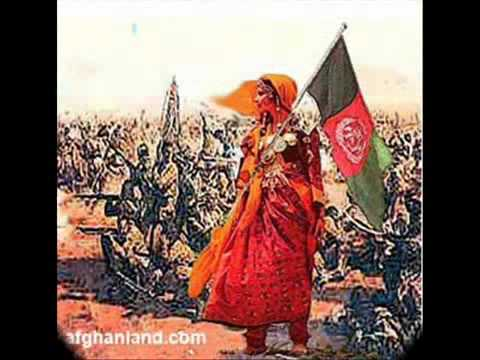 5 braviest Afghan Pashtoons in the history of Afghanistan