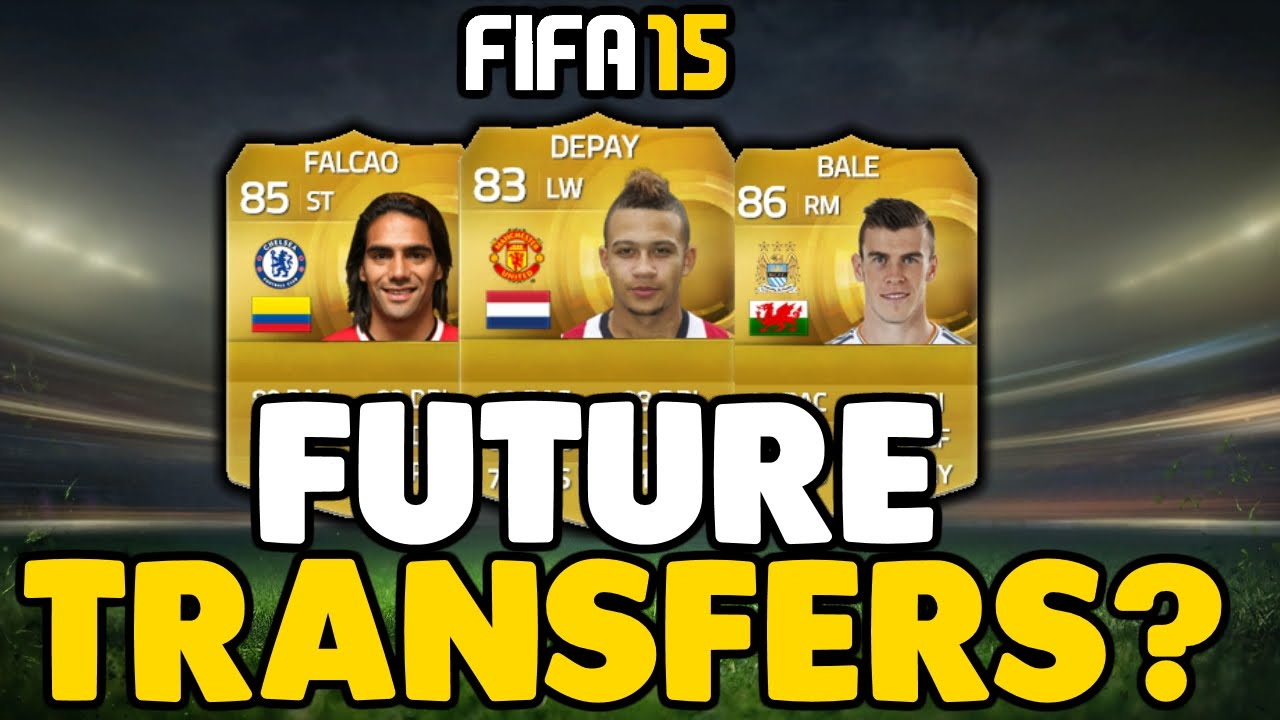 possible football transfers