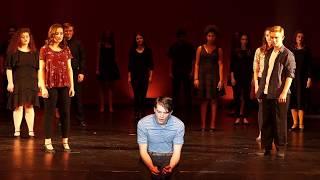 You Will Be Found - Dear Evan Hansen - 2018 MDT Broadway Review Monday