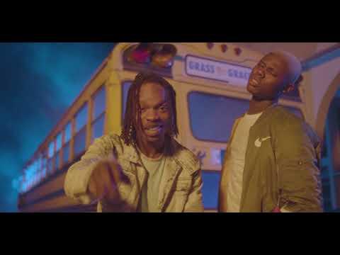 MohBad Ft Naira Marley - Komajensun || Video