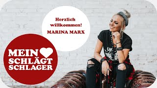 Herzlich willkommen: Marina Marx